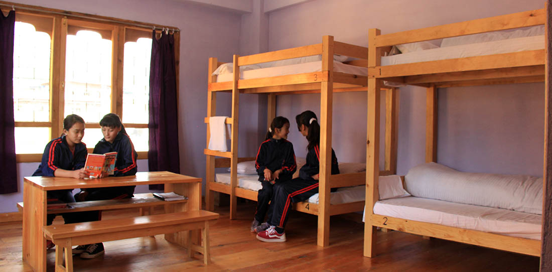Utpal Hostel