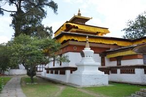 paro-kyichu-lhakhang